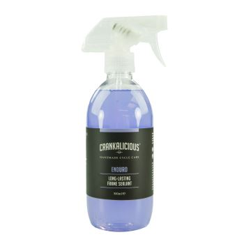 Enduro 500 ml frame sealant spray