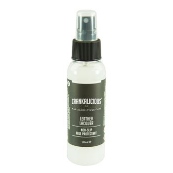 Leather Lacquer 100 ml hide seal spray