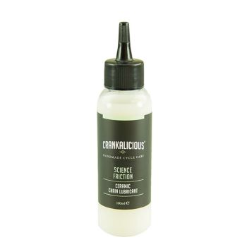 Science Friction 100 ml ceramic lube